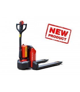 PTE 15N EDGE Transpalet full electric 1500kg